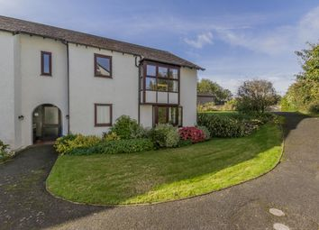 Thumbnail 2 bed flat for sale in Fairfield Close, Staveley, Kendal