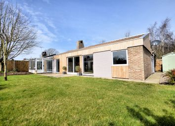 Thumbnail 5 bed detached bungalow to rent in Parkhill, Middleton, King's Lynn