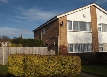 Thumbnail 2 bed semi-detached house for sale in Cambridge Avenue, Winsford