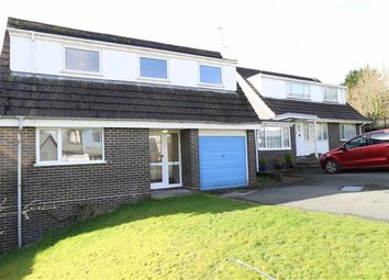 Thumbnail 3 bed detached house for sale in Bryncastell, Bow Street