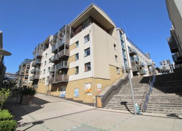 Thumbnail 3 bed flat for sale in Kingscote Way, Brighton