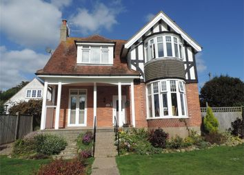 Thumbnail 1 bed flat for sale in 32 Woodsgate Park, Bexhill On Sea, East Sussex