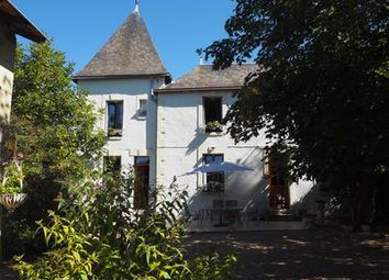 Thumbnail 4 bed property for sale in Ouzilly-Vignolles, Deux-Sèvres, France