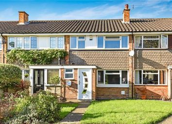 Thumbnail 3 bed terraced house for sale in Hag Hill Rise, Taplow, Maidenhead