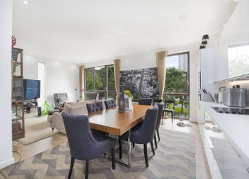 Thumbnail 2 bed flat to rent in 2 Cabanel Place, Lollard Street