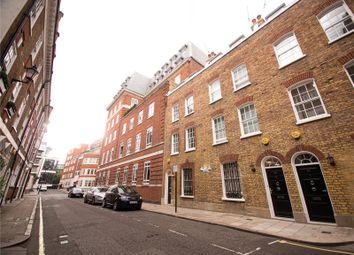 Romney Street, Westminster SW1P. 5 bed terraced house