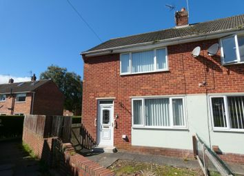 2 bed terraced house for sale in Jasmine Avenue, Shildon DL4