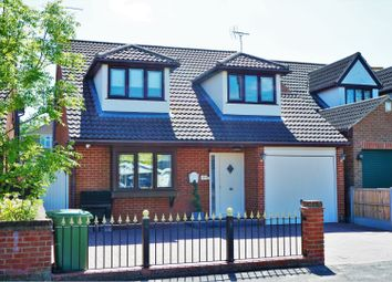Thumbnail 4 bed detached house for sale in Samuel Road, Basildon