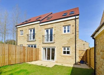 Thumbnail 4 bed property for sale in Poplar View, North Anston, Sheffield, South Yorkshire