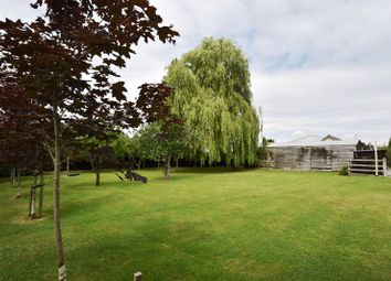 Thumbnail Land for sale in Tanhouse Lane, Rangeworthy