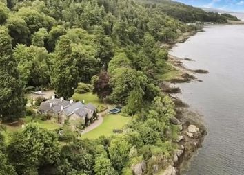 Thumbnail 5 bed detached house for sale in Craigton Point, North Kessock, Inverness, Highland