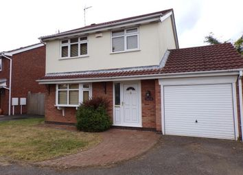 Thumbnail 3 bed property to rent in Warren Lane, Leicester Forest East, Leicester