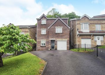 Thumbnail 5 bed detached house for sale in Cae Canol, Baglan, Port Talbot