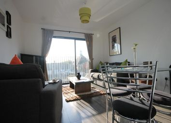 Thumbnail 1 bedroom flat to rent in Tower Mews, London