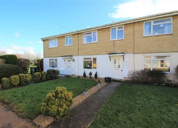 3 bed terraced house for sale in Culverwell Road, Chippenham SN14