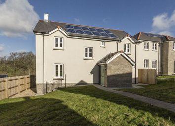 Thumbnail 4 bed detached house for sale in Plot 15, Green Meadows Park, Tenby