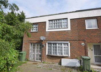 Thumbnail 3 bed end terrace house for sale in Roodegate, Basildon, Essex