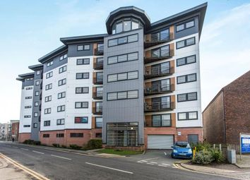 2 bed flat for sale in Arrivato Plaza, Hall Street, St. Helens, Merseyside WA10