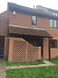 Thumbnail 4 bedroom semi-detached house to rent in Woodley Headland, Peartree Bridge, Peartree Bridge, Milton Keynes, Buckinghamshire