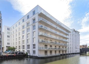 Thumbnail 2 bed flat for sale in Gilbey House, 38 Jamestown Road, London