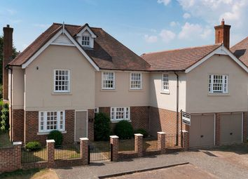 5 bed detached house for sale in Braeburn Way, Kings Hill, West Malling ME19