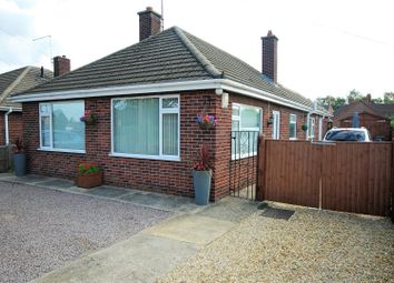 Thumbnail 3 bed detached bungalow for sale in Tollgate, Spalding