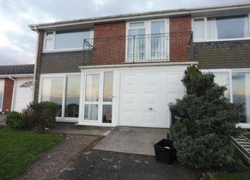 Thumbnail 3 bed property to rent in Seaton Close, Torquay