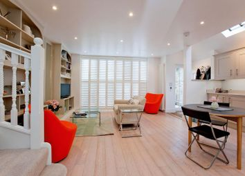 Thumbnail 2 bedroom detached house to rent in Woronzow Road, St Johns Wood