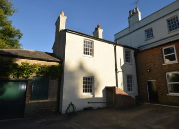 Thumbnail 2 bed terraced house to rent in Fair Oak, Rogate, Petersfield