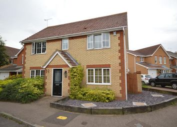 Thumbnail 4 bed detached house for sale in Military Way, Dovercourt, Essex