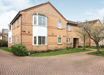 Thumbnail 2 bed flat for sale in Wren Court, Werrington, Peterborough