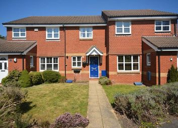 Thumbnail 2 bedroom terraced house to rent in Bevan Close, Woolston, Southampton