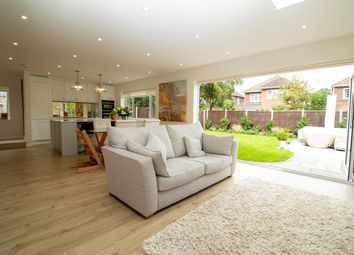 4 bed detached house for sale in Elms Road, Fleet GU51