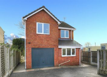 3 bed detached house for sale in Fox Hill Close, Sheffield, South Yorkshire S6