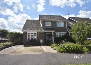 Thumbnail 4 bed property for sale in Cumbria Close, Thornbury, Bristol