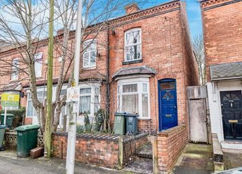 2 bed terraced house for sale in Lightwoods Road, Smethwick, Birmingham, West Midlands B67