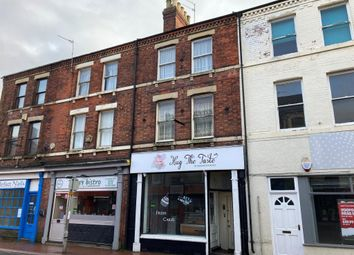 Thumbnail Studio to rent in Station Street, Spalding