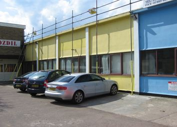 Thumbnail Office to let in Riverway, Harlow