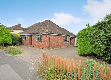 Thumbnail 2 bedroom detached bungalow for sale in Willow Road, Godalming