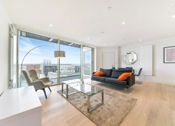 2 bed flat to rent in Corsair House, Royal Wharf, London E16