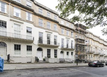 Thumbnail 1 bedroom flat to rent in Cavendish Place, Bath