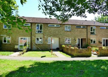 Thumbnail 3 bed terraced house for sale in Page Close, Calne