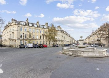 Thumbnail 2 bed flat for sale in Connaught Mansions, Great Pulteney Street, Bath