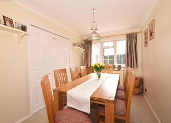 4 bed detached house for sale in Cowdrey Close, Rochester, Kent ME1
