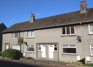 Thumbnail 2 bed terraced house for sale in Keppenburn Avenue, Fairlie, Largs, North Ayrshire