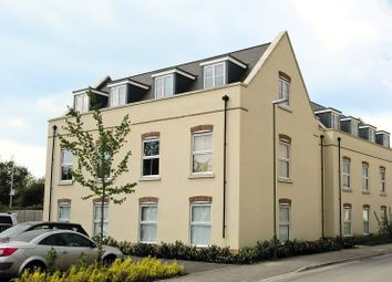 Thumbnail 2 bed flat for sale in Kiln Walk, Off Kiln Drive, Hambrook