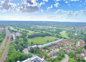 Thumbnail 2 bed flat for sale in Ziggurat House, Grosvenor Road, St Albans, Hertfordshire
