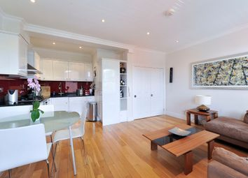 Thumbnail 2 bed flat for sale in Chivalry Road, Battersea, London