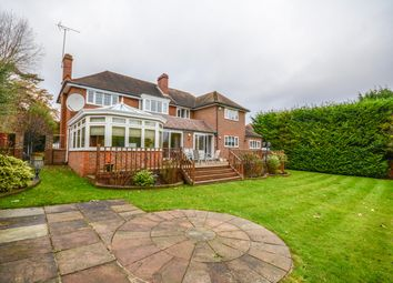 Thumbnail 6 bed detached house to rent in Epsom Road, Epsom, Surrey