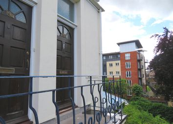 Thumbnail 2 bed flat to rent in Attwills Almshouses, New North Road, Exeter